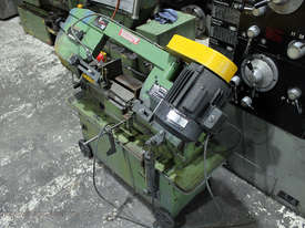 Toolmaster RF 712 Horizontal Bandsaw - picture0' - Click to enlarge
