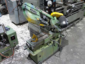 Toolmaster RF 712 Horizontal Bandsaw - picture1' - Click to enlarge