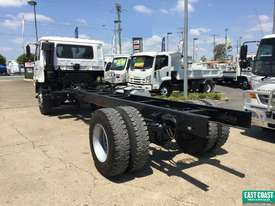 2007 NISSAN UD PK 245 Cab Chassis   - picture1' - Click to enlarge