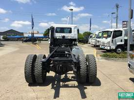 2007 NISSAN UD PK 245 Cab Chassis   - picture2' - Click to enlarge