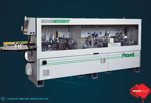 Fravol Fast F600-23 Edgebander - In Stock! Entry Level Production Machine.