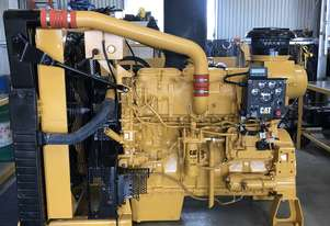 Used 3456 Caterpillar Stationary Engine
