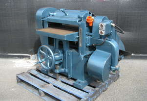 Wolfenden 5HP Thicknesser -
