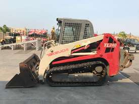 Takehuchi TL240 Skid Steer - picture0' - Click to enlarge