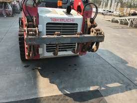 Takehuchi TL240 Skid Steer - picture2' - Click to enlarge