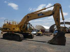 Caterpillar 365C Excavator - picture0' - Click to enlarge