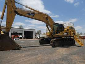 Caterpillar 365C Excavator - picture1' - Click to enlarge