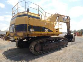 Caterpillar 365C Excavator - picture2' - Click to enlarge