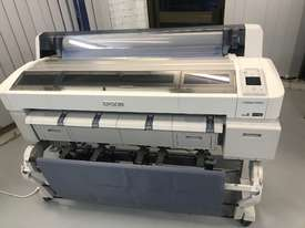 Screen print vacuum exposure unit - printer - washout booth - Decorative Glass Technology - picture1' - Click to enlarge