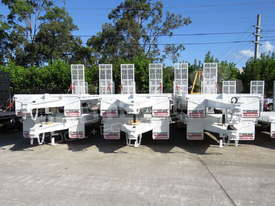 Interstate trailers 9 Ton Single Axle Tag Trailer ATTTAG - picture1' - Click to enlarge