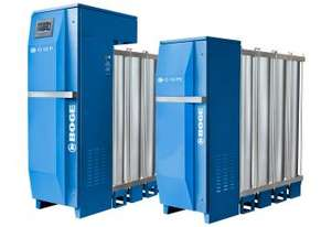 Boge Specialty Gases - Oxygen