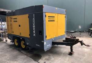 2011 Atlas Copco XAHS900 CD6 - Diesel Air Compressor - 900cfm at 175psi
