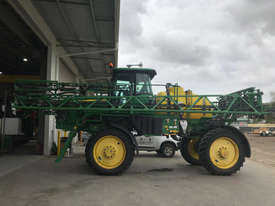 John Deere 4630 Boom Spray Sprayer - picture0' - Click to enlarge