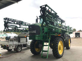 John Deere 4630 Boom Spray Sprayer - picture1' - Click to enlarge