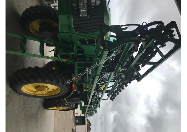 John Deere 4630 Boom Spray Sprayer