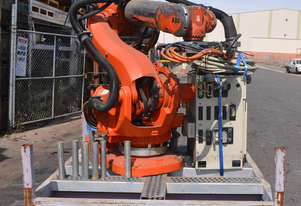 ABB IRB6600-175/2.8 M2000 175kg 2.8m Robot with tool change & Teach Pendant