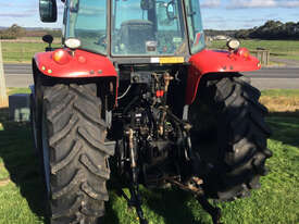Massey Ferguson 5460 FWA/4WD Tractor - picture1' - Click to enlarge