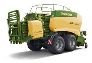 Krone BIG PACK 1290 HDP II (XC)