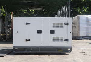 Tide Power 8.8kVA silenced generator