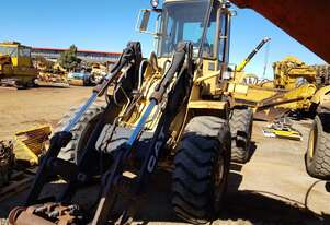 1989 Caterpillar IT28B Integrated Tool Carrier *DISMANTLING*