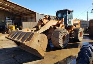 1999 Hitachi LX230 Wheel Loader *CONDITIONS APPLY*