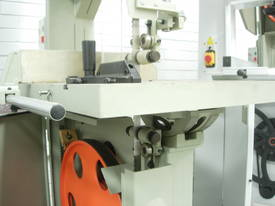Xcalibur Heavy Duty Vertical Band saw 8710102 - picture9' - Click to enlarge