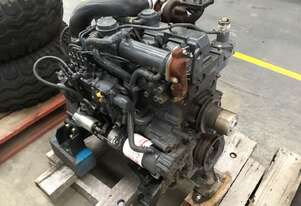 KUBOTA V3307T DIESEL ENGINE TO SUIT MANITOU V3307T