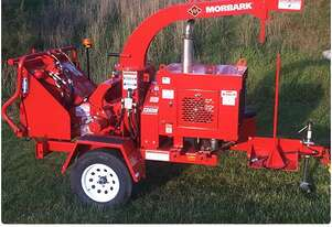 Morbark   812 Wood Chipper
