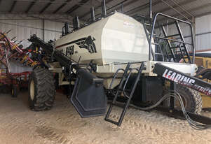 Bourgault 6450 & 8910 Air Seeder Complete Single Brand Seeding/Planting Equip