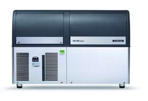 Scotsman ECS 206 AS 93kg Ice Maker Self Contained