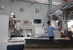 Stock Special 2500 x 3000mm AJAX CNC Lathe