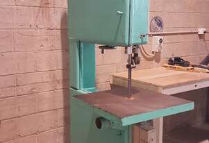 3 phase Bandsaw