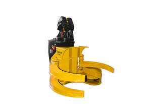 Tigercat 5195 Directional Felling Saw