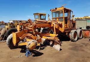 1973 Galion 118B Grader *CONDITIONS APPLY*