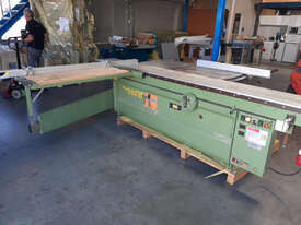 Robland Belgium 3.2 Panel Saw Swinging Arbor - picture0' - Click to enlarge