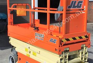 JLG 1930ES 19 foot Electric Scissor Lift - NEW