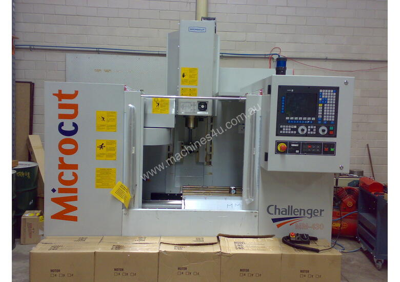 MICROCUT MODEL MM-430 (IN STOCK)