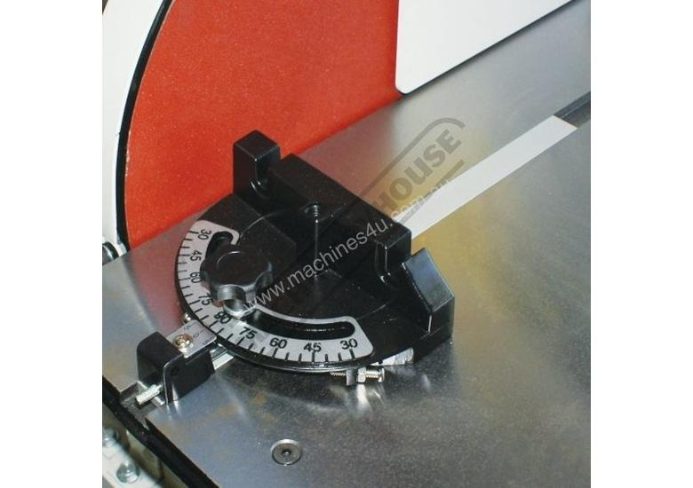 DS-15S Pedestal Disc Sander Ø380mm Sanding Disc Includes Stand