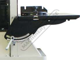 DS-15S Pedestal Disc Sander Ø380mm Sanding Disc Includes Stand - picture6' - Click to enlarge