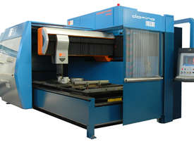 PRIMA INDUSTRIE 2D & 3D COMBO CNC LASER FROM IMTS - picture0' - Click to enlarge