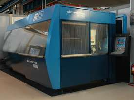 PRIMA INDUSTRIE 2D & 3D COMBO CNC LASER FROM IMTS - picture2' - Click to enlarge