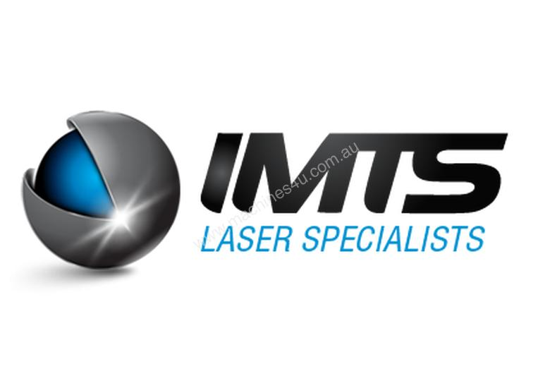 PRIMA INDUSTRIE 2D & 3D COMBO CNC LASER FROM IMTS