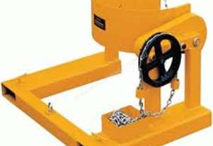 Drum Rotator Yellow