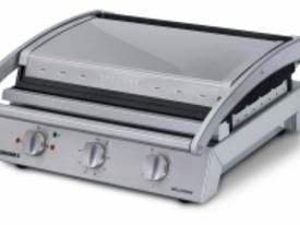 Grill Station - Roband GSA810ST - Smooth Plate - picture0' - Click to enlarge