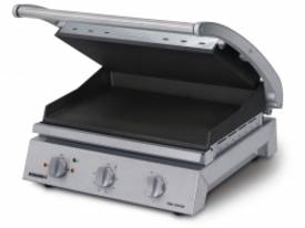Grill Station - Roband GSA810ST - Smooth Plate - picture2' - Click to enlarge