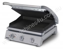 Grill Station - Roband GSA810ST - Smooth Plate