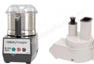 Robotcoupe R 211 Ultra  2.9 litre Food Processor
