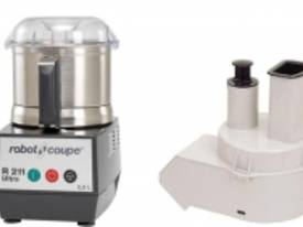 Robotcoupe R 211 Ultra  2.9 litre Food Processor - picture0' - Click to enlarge