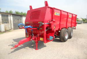 Tuffass MILL MUD SPREADER 20 tonne