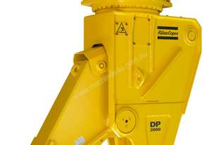 Atlas Copco Demolition Pulverisers
